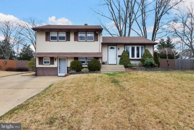 71 Winding Way, Gibbsboro, NJ 08026 - #: NJCD345968