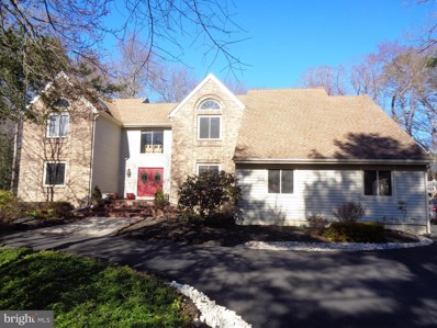 22 Holly Oak Drive, Voorhees Twp, NJ 08043 - #: NJCD345978