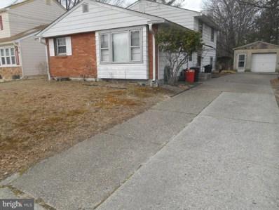 173 La Pierre Avenue, Lawnside, NJ 08045 - #: NJCD346100