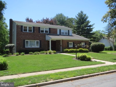 1820 Russet Drive, Cherry Hill, NJ 08003 - #: NJCD346104