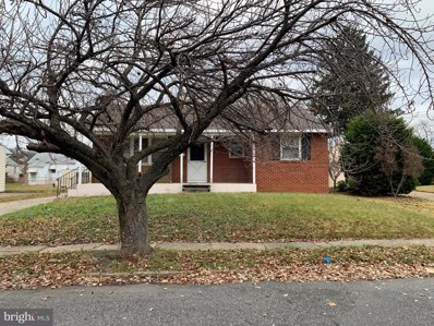 214 Wilson Avenue, Mount Ephraim, NJ 08059 - MLS#: NJCD346166