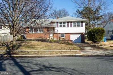 503 Douglas Drive, Cherry Hill, NJ 08034 - MLS#: NJCD346182