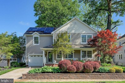 209 Lincoln Avenue, Haddonfield, NJ 08033 - #: NJCD346290
