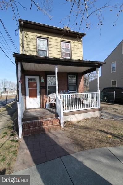 901 Ridgeway Street, Gloucester City, NJ 08030 - #: NJCD346320