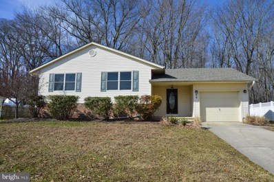 55 Old Forge Road, Clementon, NJ 08021 - #: NJCD346414