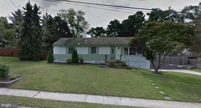 320 Wilson Avenue, Lindenwold, NJ 08021 - #: NJCD346422