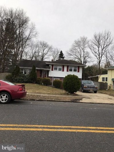 402 Chapel Ave E, Cherry Hill, NJ 08034 - MLS#: NJCD346432