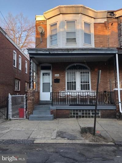 1636 Pulaski St, Camden, NJ 08104 - MLS#: NJCD346478