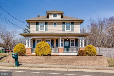 166 E Evesham Road, Cherry Hill, NJ 08003 - #: NJCD346526