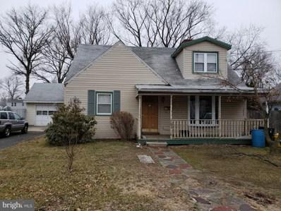 133 W Gloucester Pike, Barrington, NJ 08007 - #: NJCD346542
