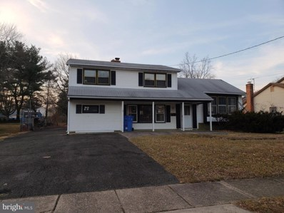 13 Wheelwright, Cherry Hill, NJ 08003 - #: NJCD346582