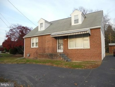 507 Black Horse, Blackwood, NJ 08012 - #: NJCD346710