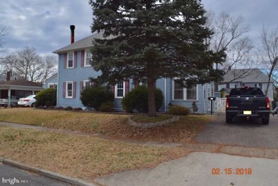 117 Chestnut Street, Brooklawn, NJ 08030 - MLS#: NJCD346712