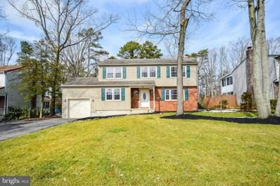 15 York Terrace, Sicklerville, NJ 08081 - #: NJCD346716