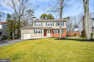 15 York Terrace, Sicklerville, NJ 08081 - #: NJCD346716