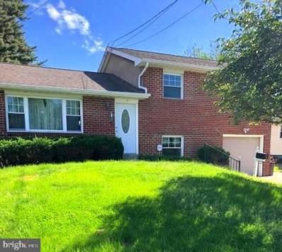 7 Wilson Avenue, Haddon Township, NJ 08107 - #: NJCD346908