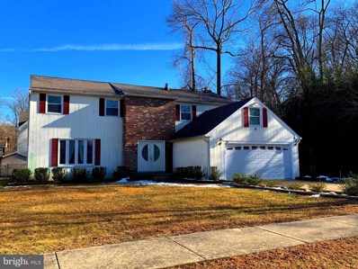 18 Holden, Cherry Hill, NJ 08034 - #: NJCD346912