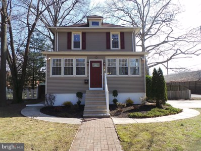 30 W Franklin, Collingswood, NJ 08108 - #: NJCD347218