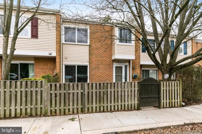 1098 Corbridge, Voorhees, NJ 08043 - #: NJCD347290