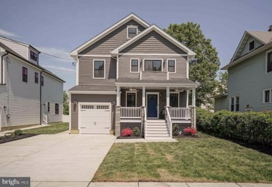 127 Virginia, Haddon Township, NJ 08108 - #: NJCD347302