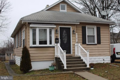 25 W Buckingham Avenue, Mount Ephraim, NJ 08059 - #: NJCD347306