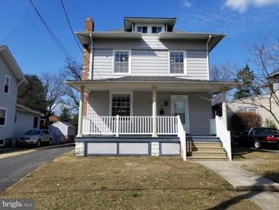 249 W Graisbury Avenue, Audubon, NJ 08106 - #: NJCD347320