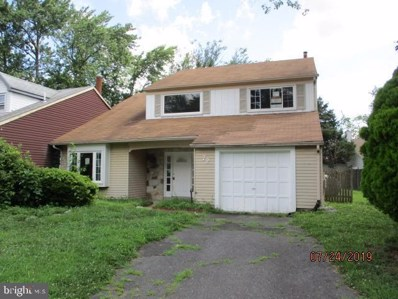 72 Wynnewood Drive, Voorhees, NJ 08043 - #: NJCD347358