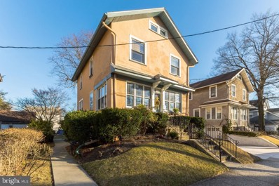 20 E Wayne Terrace, Collingswood, NJ 08108 - #: NJCD347368