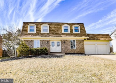 1608 Prince Drive, Cherry Hill, NJ 08003 - #: NJCD347464