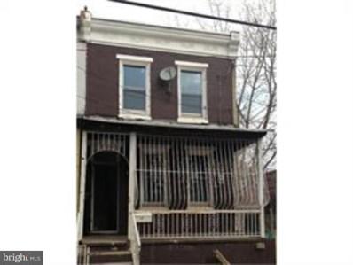 637 Bailey Street, Camden, NJ 08102 - #: NJCD347514