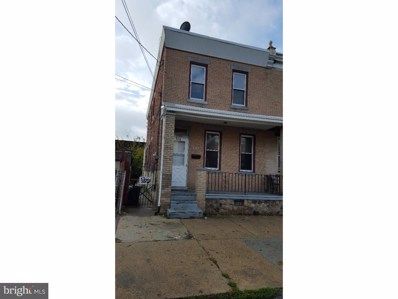 926 Atlantic Avenue, Camden, NJ 08104 - #: NJCD347570