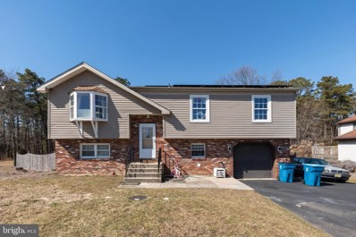 2327 Ilene Lane, Atco, NJ 08004 - #: NJCD347634