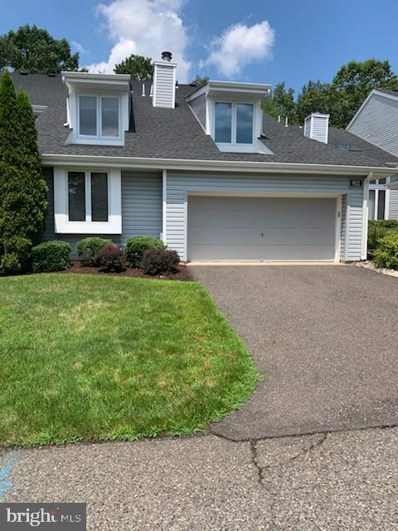 902 Champlain Drive, Voorhees, NJ 08043 - MLS#: NJCD347714