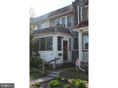 28 Locust Street, Merchantville, NJ 08109 - #: NJCD347726
