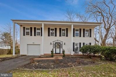 307 Mimosa Place, Cherry Hill, NJ 08003 - #: NJCD347736