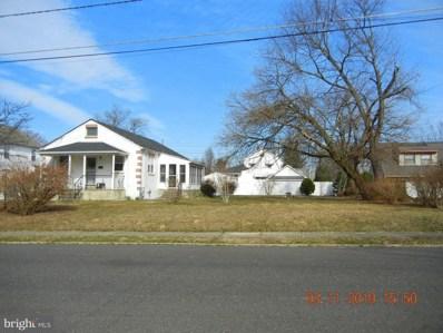 876 N Read Avenue, Runnemede, NJ 08078 - #: NJCD347914