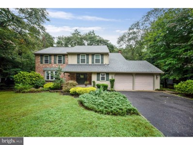 48 Battery Hill Drive, Voorhees, NJ 08043 - #: NJCD347928
