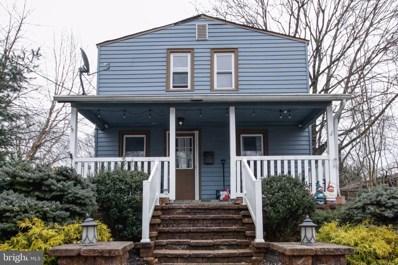 420 Ridge Avenue, Glendora, NJ 08029 - #: NJCD347936