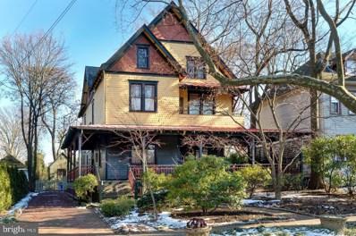 112 E Walnut Avenue, Merchantville, NJ 08109 - #: NJCD347940