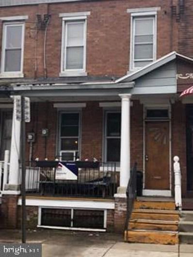 936 Vine Street, Camden, NJ 08102 - #: NJCD347956