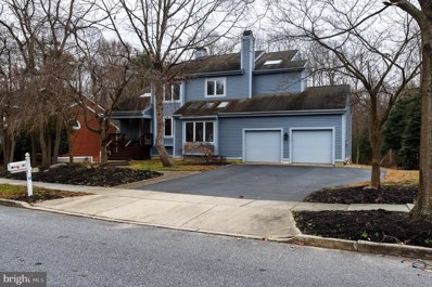 43 Covington Lane, Voorhees, NJ 08043 - #: NJCD347988