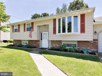 9 Camelot, Blackwood, NJ 08012 - #: NJCD348016