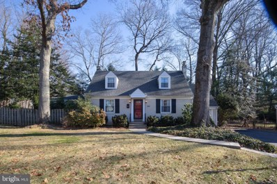 165 Sheridan, Cherry Hill, NJ 08002 - #: NJCD348018