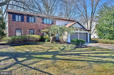 517 Country Club Drive, Cherry Hill, NJ 08003 - #: NJCD348026