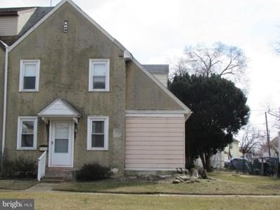 208 Chestnut Street, Brooklawn, NJ 08030 - #: NJCD348080
