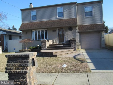 5726 Granite Ct, Pennsauken, NJ 08110 - #: NJCD348124