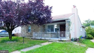 108 Barr, Bellmawr, NJ 08031 - #: NJCD348134