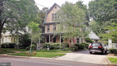 127 West End Avenue, Haddonfield, NJ 08033 - #: NJCD348148