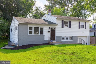 105 Ava Avenue, Somerdale, NJ 08083 - #: NJCD348212