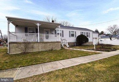 440 W Lincoln Avenue, Magnolia, NJ 08049 - #: NJCD348224